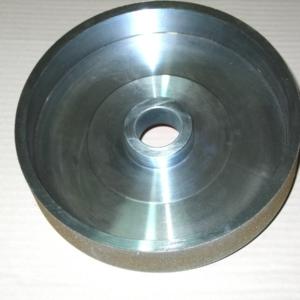 CBN wiel voor de Tormek