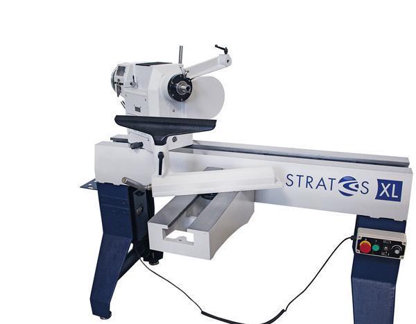 Stratos XL bedverlenging