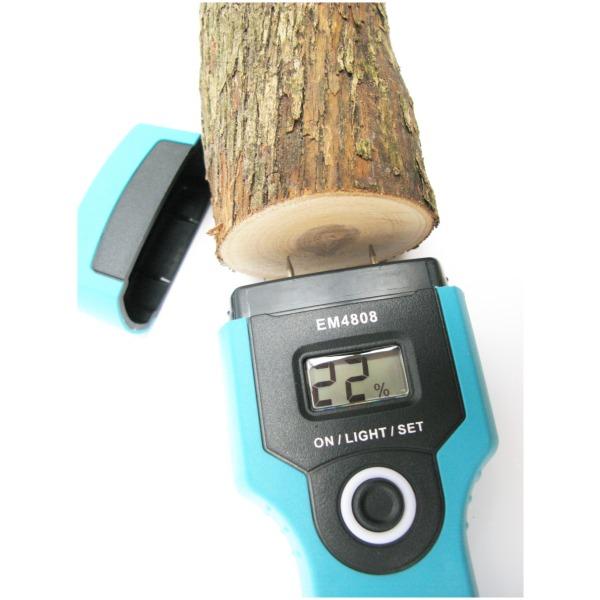 houtvochtigheidsmeter
