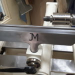 Jockel- Mechanik beitelsteun