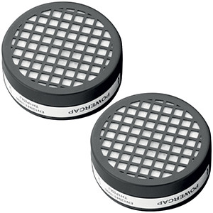Powercap filters