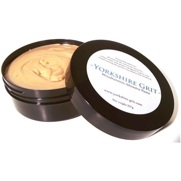yorkshire grit