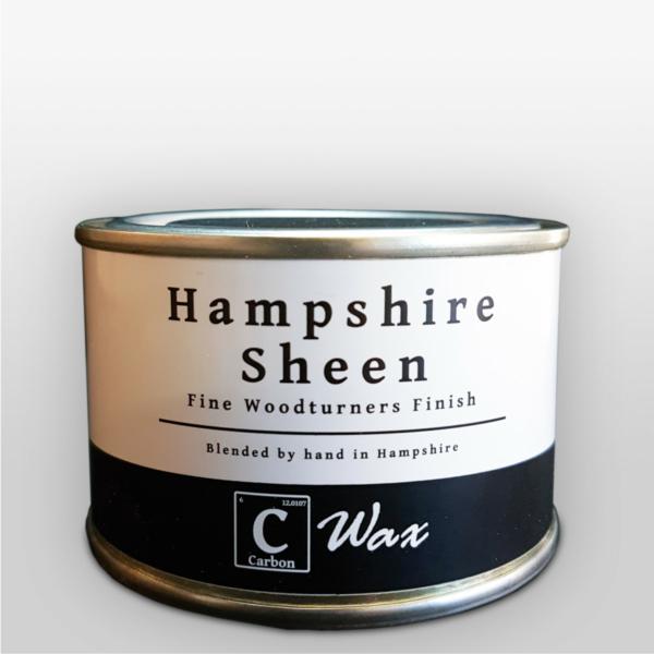 Hampshire sheen C-Wax