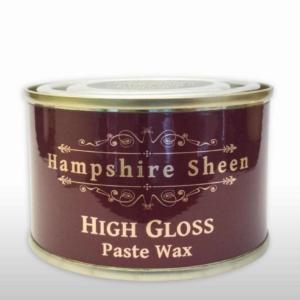 Hampshire Sheen High gloss
