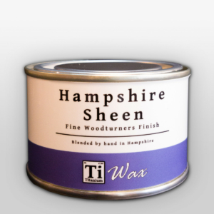 Hampshire sheen Ti-wax