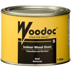 Woodoc 5