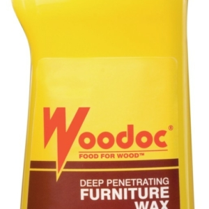 Woodoc vloeibare was 375 ml