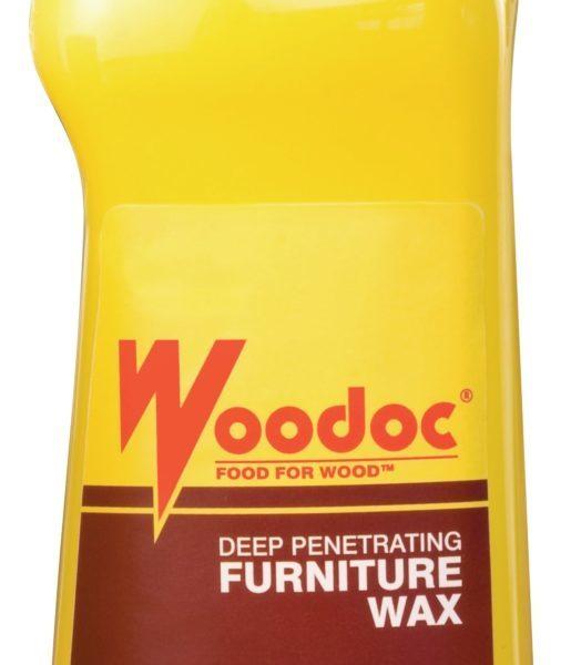Woodoc vloeibare was 375 ml
