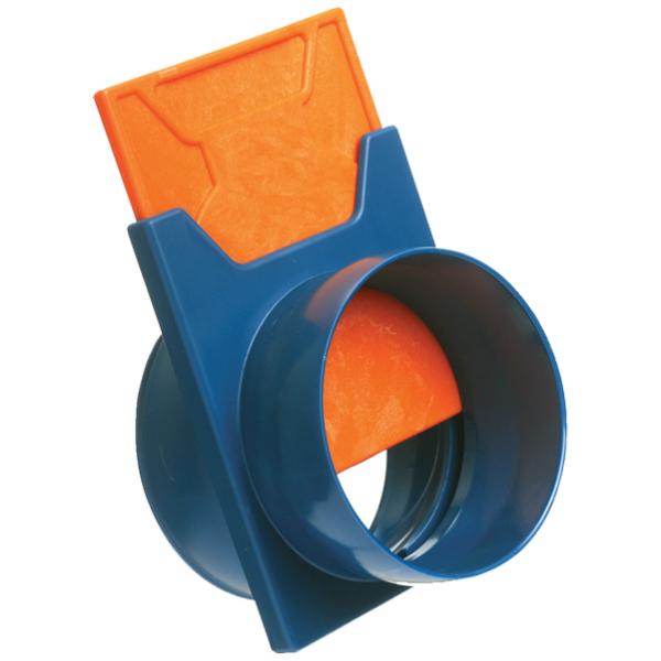 Loc-Line schuifventiel
