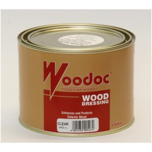 Woodoc Dressing