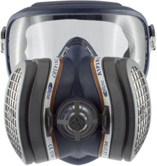 GVS stof en damp masker