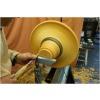 Workshop hoed draaien