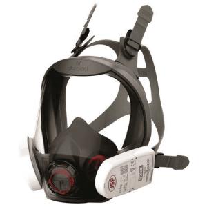 volgelaatsmasker van JSP