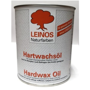 Leinos hardwaxolie