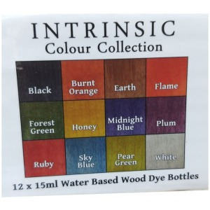 intrinsic colour collection